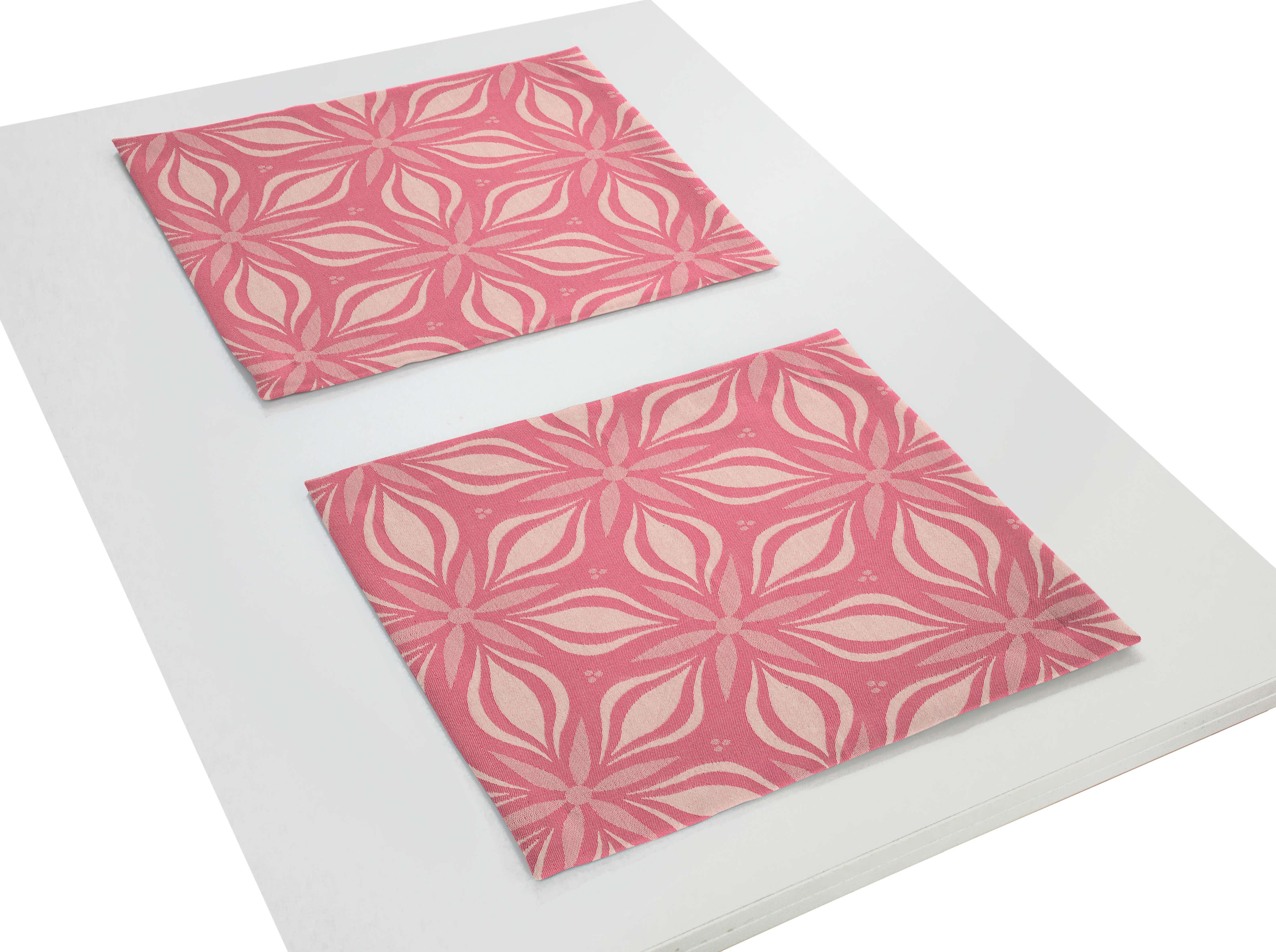 Retro Floret (Tischset)