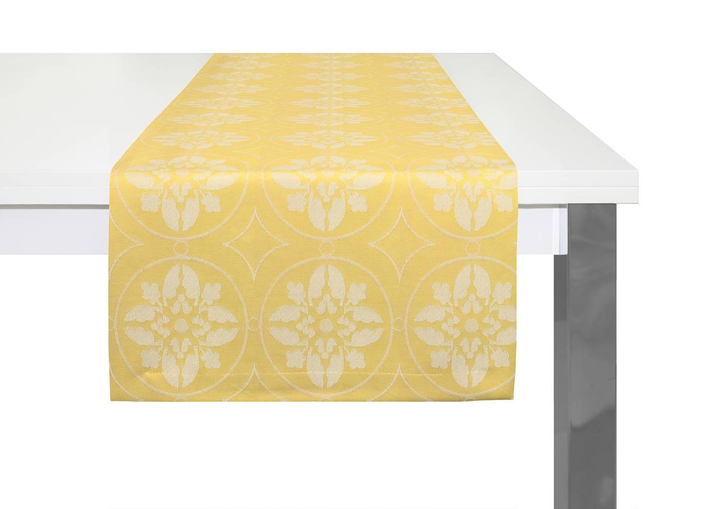 Romantic Puligny light (Tischläufer)