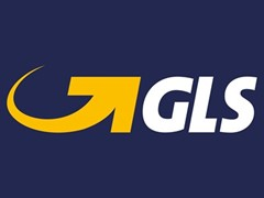 Versand per GLS (Standard)