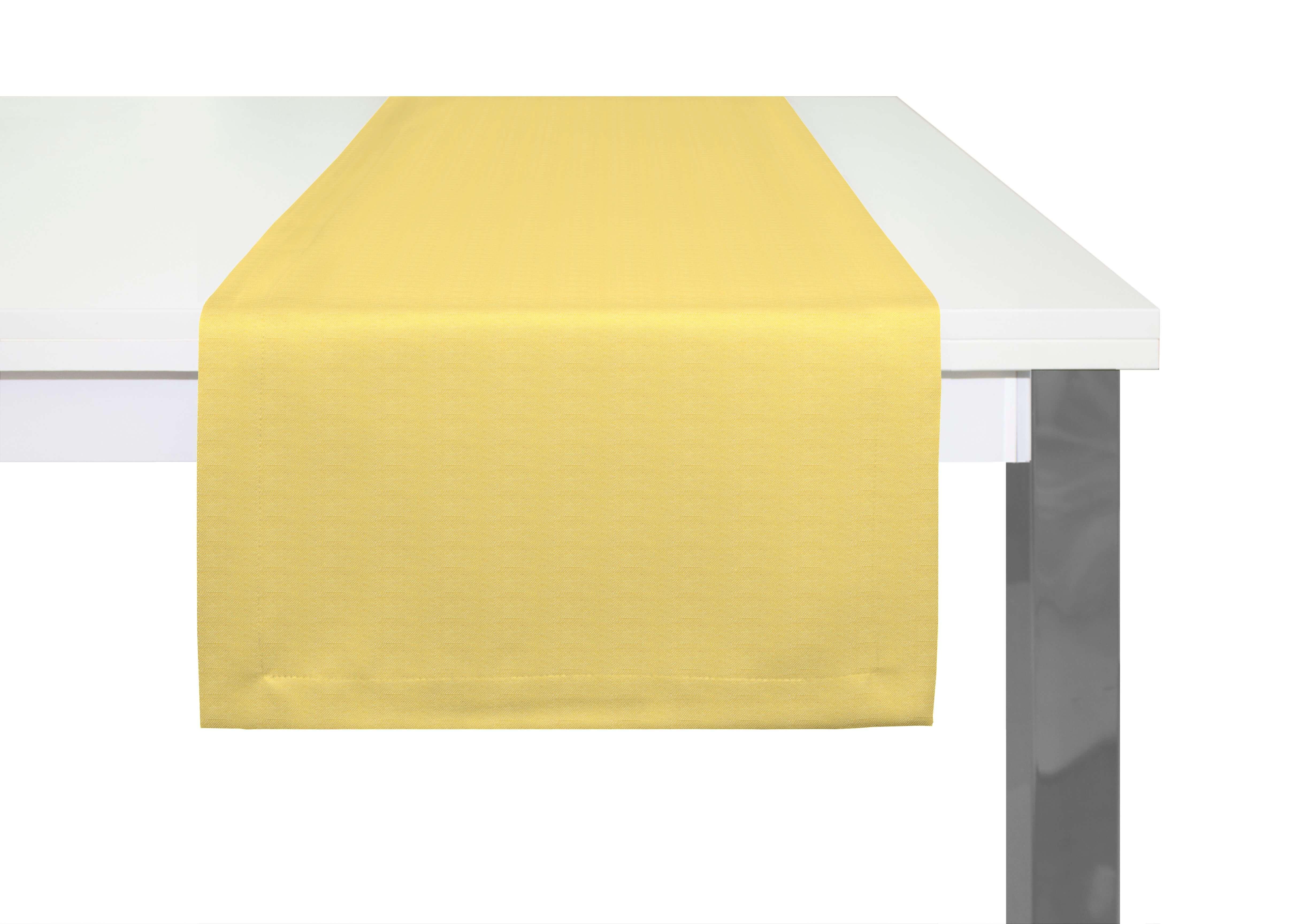 Uni Collection light (Tischläufer)