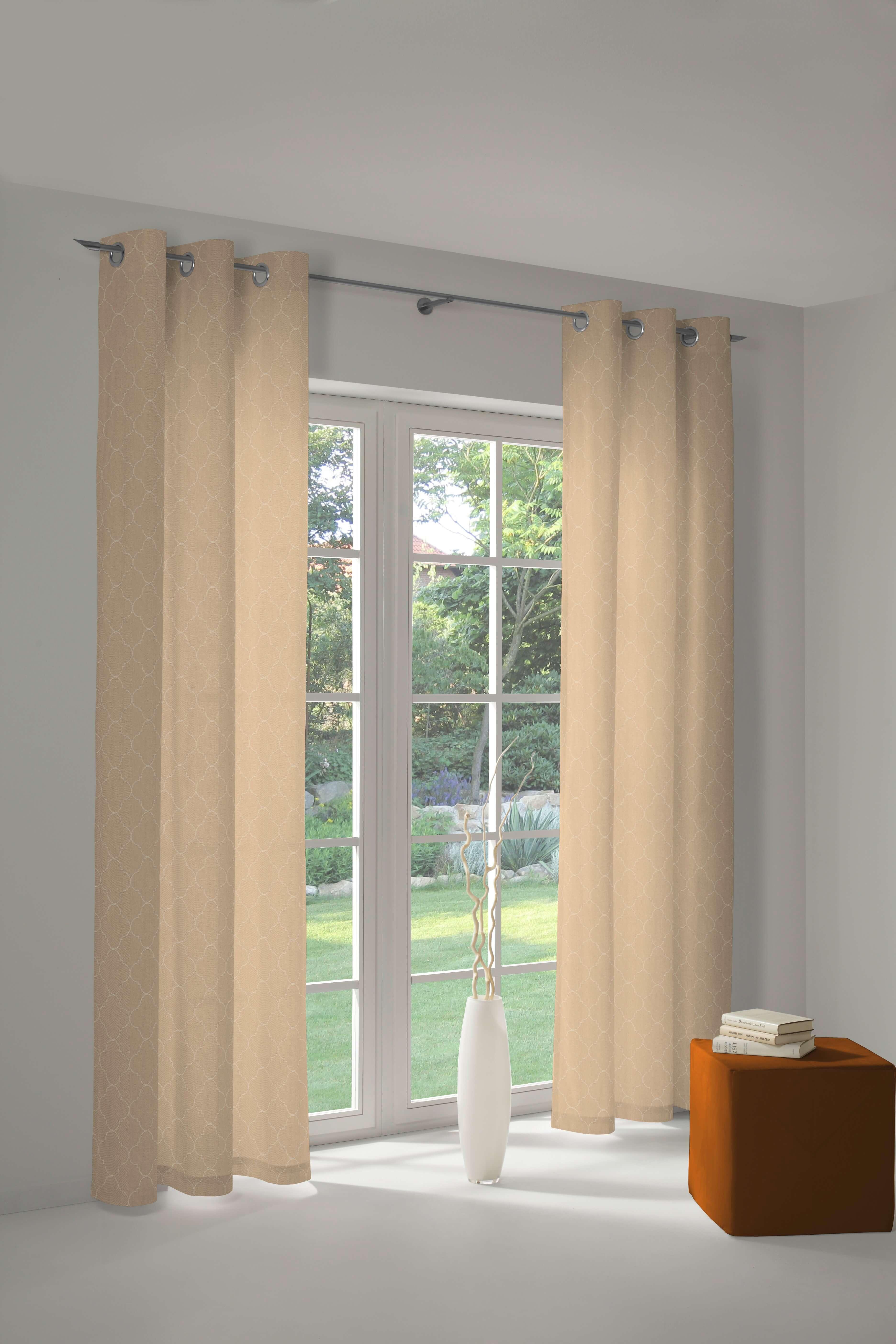 Indian Cortezada light (Vorhang)
