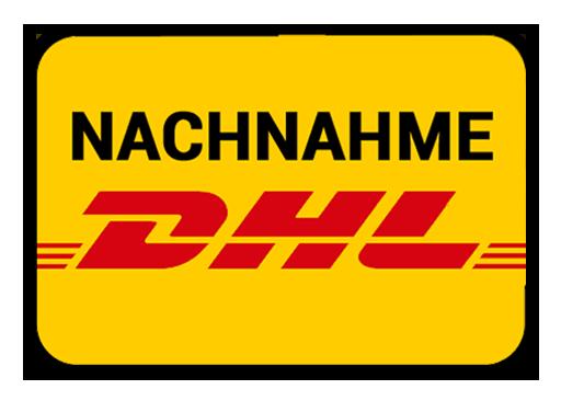 Nachnahme (Versand DHL)