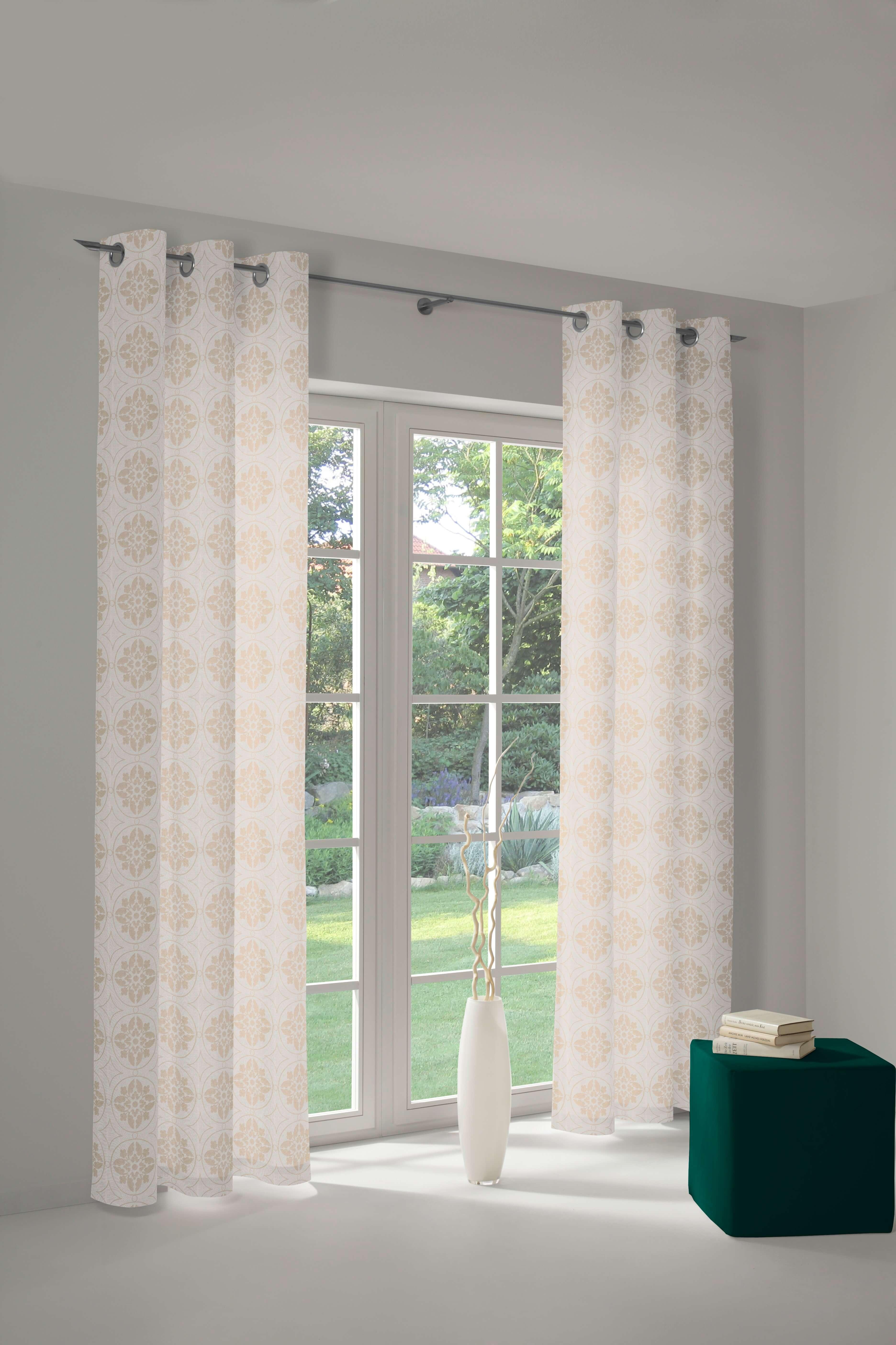 Romantic Puligny (Vorhang)