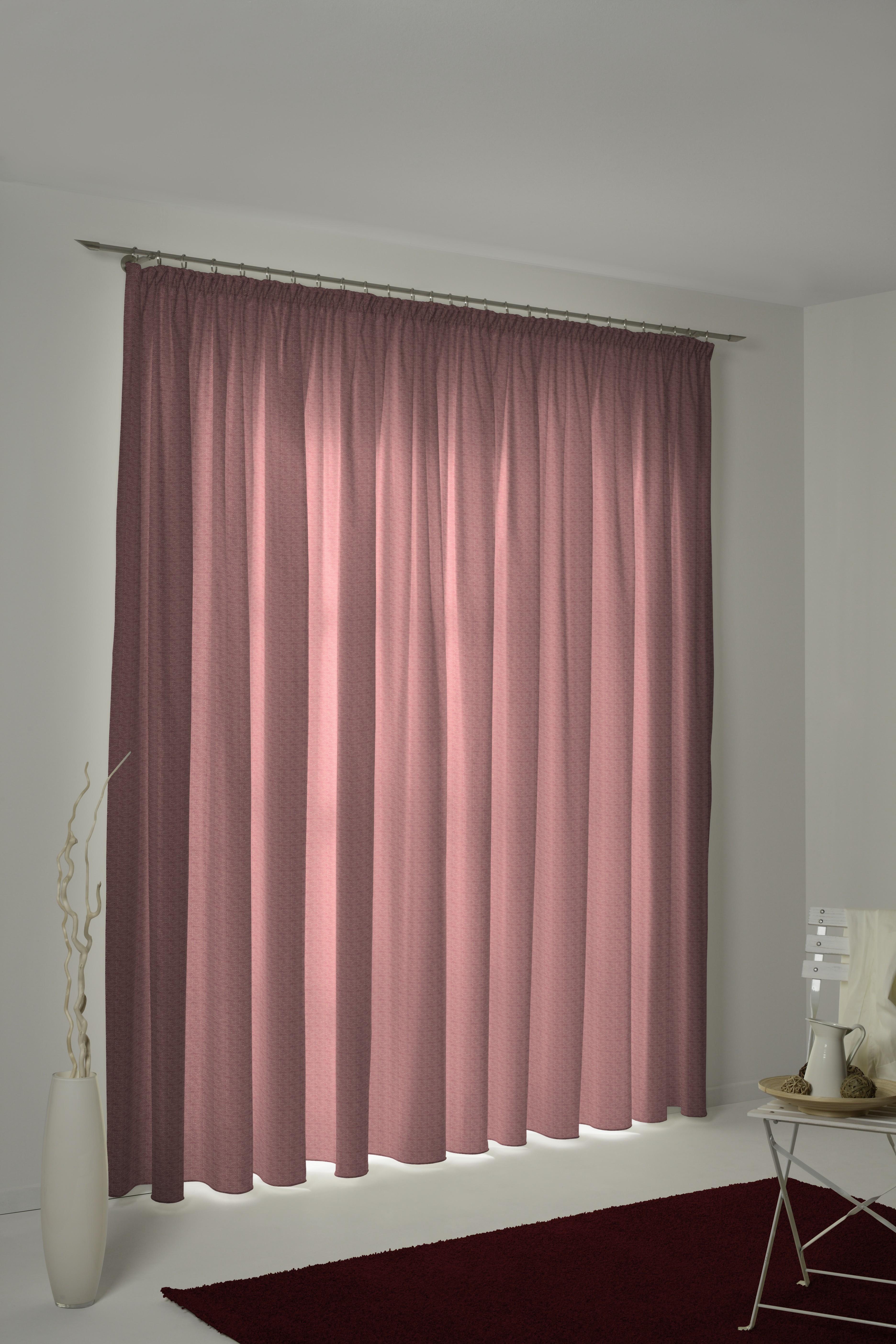 Uni Collection light (Vorhang)